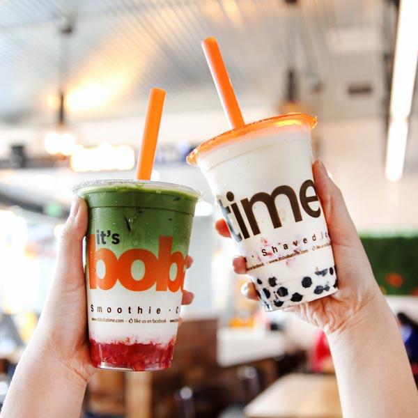 Picture of It's Boba Time