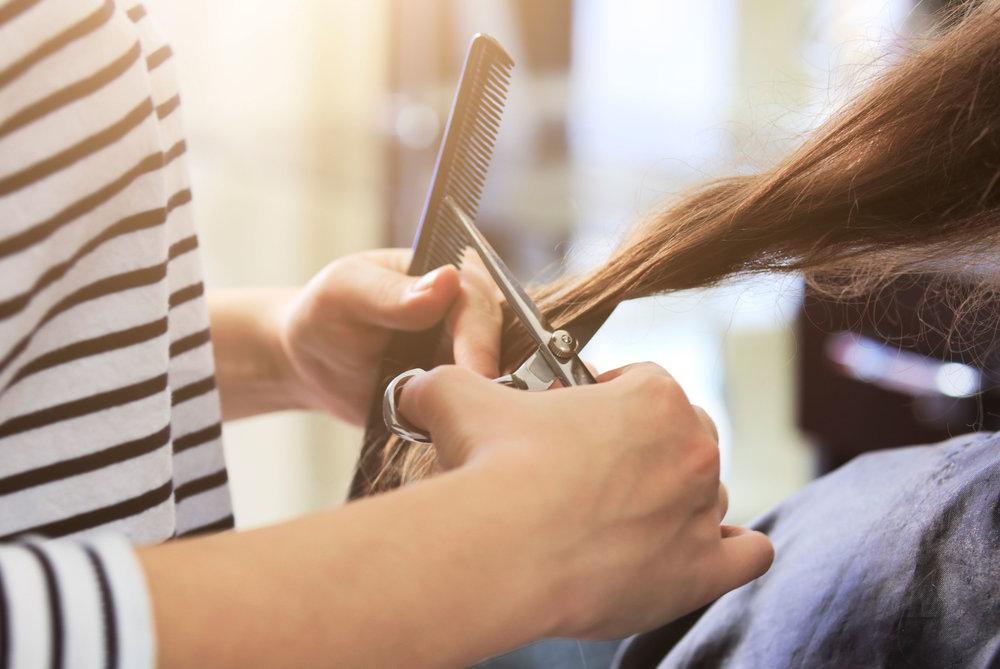Picture of Ali Hair Salon