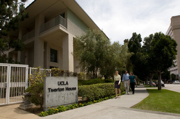 Picture of UCLA Tiverton House