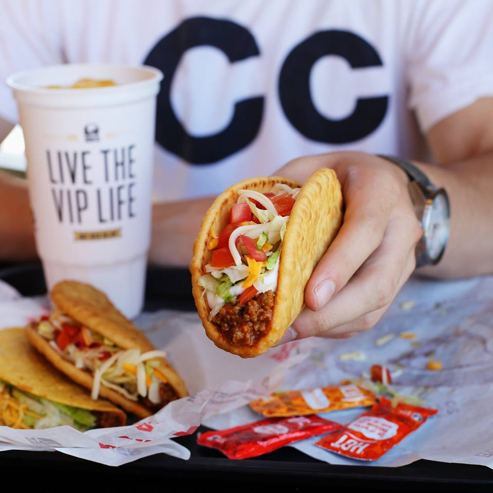 Picture of Taco Bell