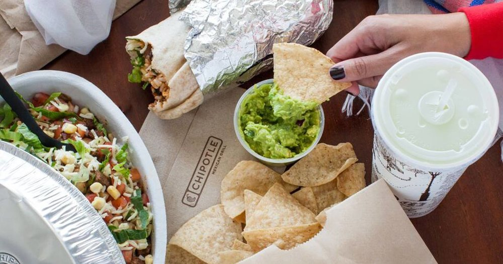 Picture of Chipotle