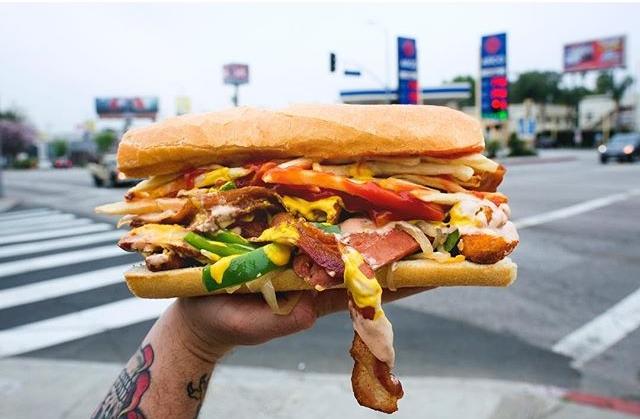 Picture of Fat Sal's Deli