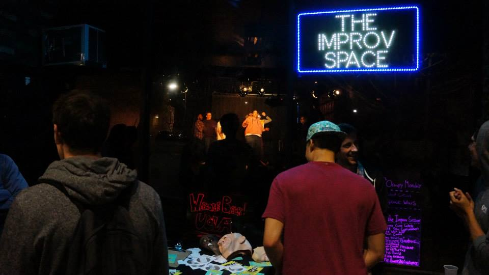 Picture of The Improv Space