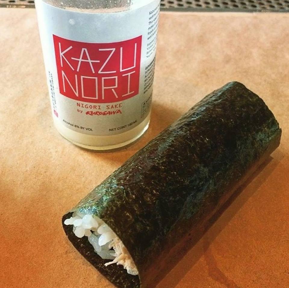 Picture of KazuNori Sushi Westwood