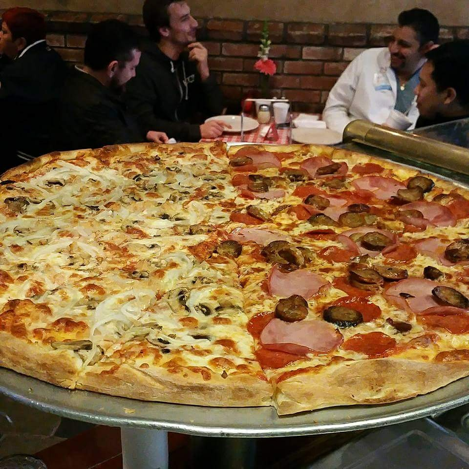 Picture of Enzo's Pizzeria