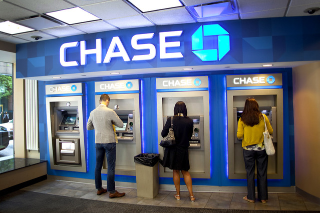 Picture of Chase Bank