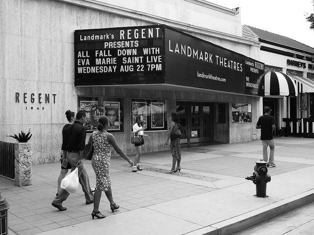 Picture of Landmark Westwood Village