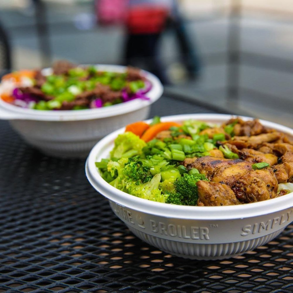 Picture of Flame Broiler