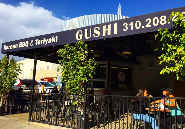 Picture of Gushi Korean BBQ & Teriyaki