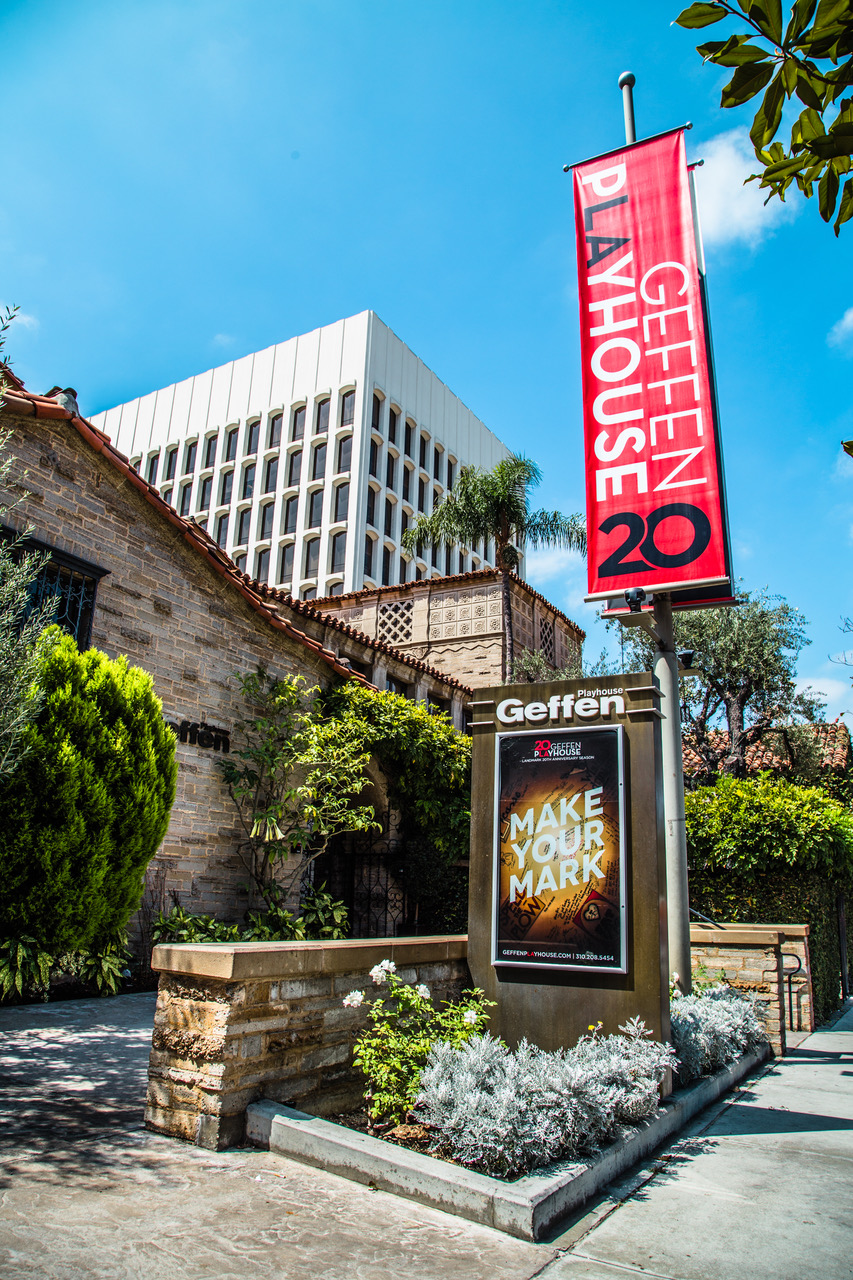 Picture of Geffen Playhouse