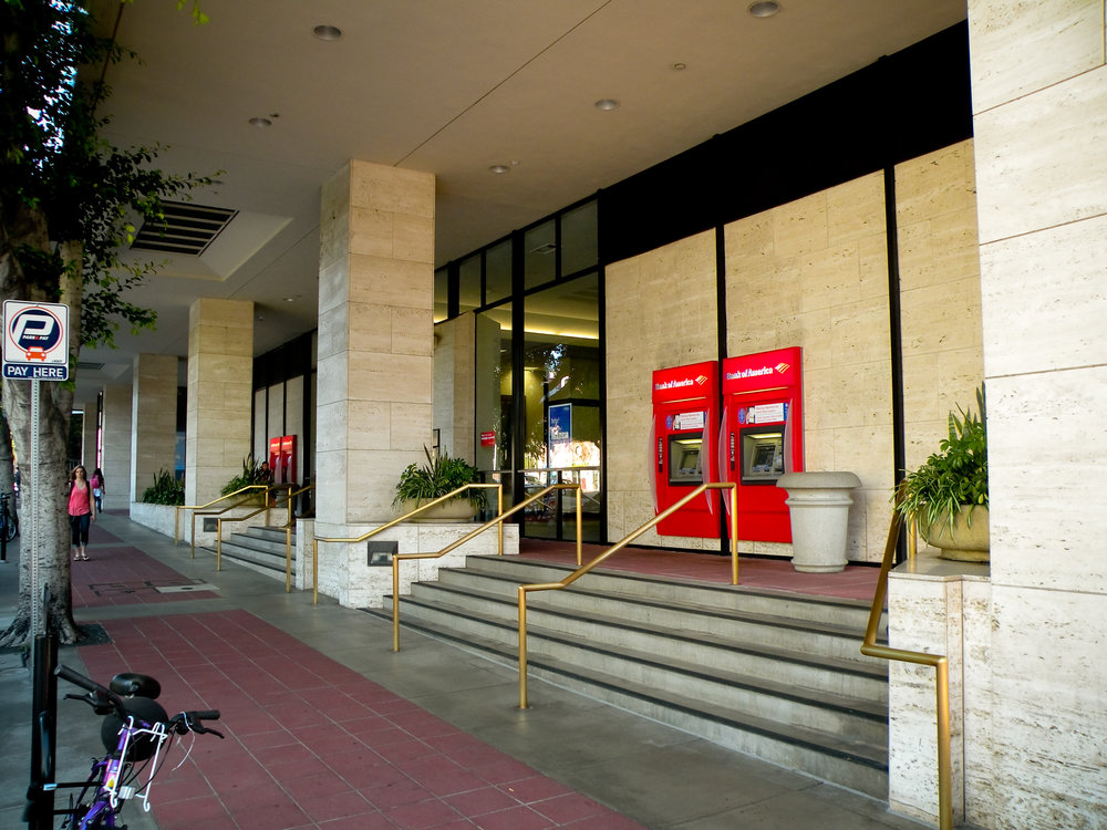 Picture of Bank of America Westwood Blvd