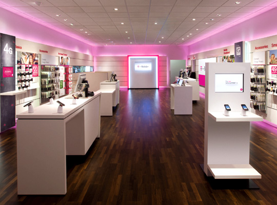 Picture of T-Mobile