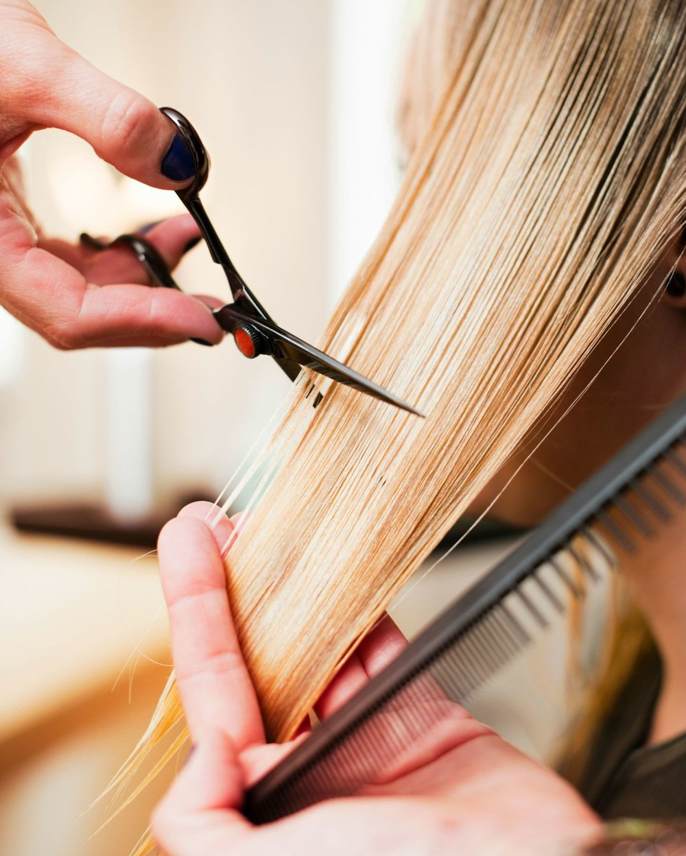 Picture of Kami Hairstyling
