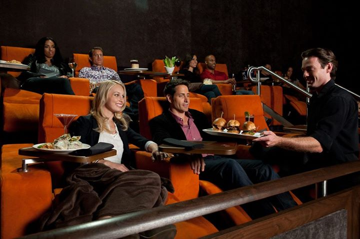 Picture of iPic Theaters