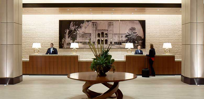 Picture of UCLA Meyer & Renee Luskin Conference Center