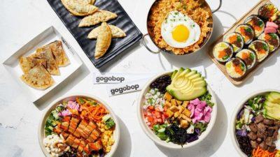 Picture of Gogobop Korean Rice Bar