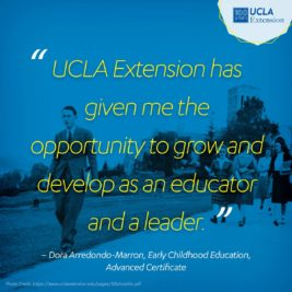 Picture of UCLA Extension Lindbrook Center