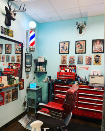 Picture of Black Stag Barbershop
