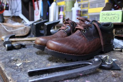 Picture of Campus Shoe Repair