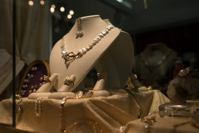 Picture of Muriel Chastanet Fine Jewelry