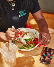 Picture of sweetgreen