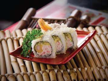 Picture of Tomodachi Sushi