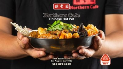 Picture of Northern Cafe Chinese Hot Pot