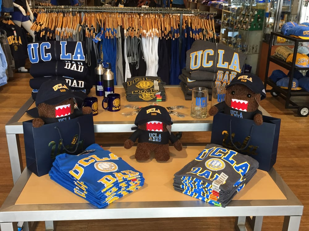 Picture of UCLA Campus Store