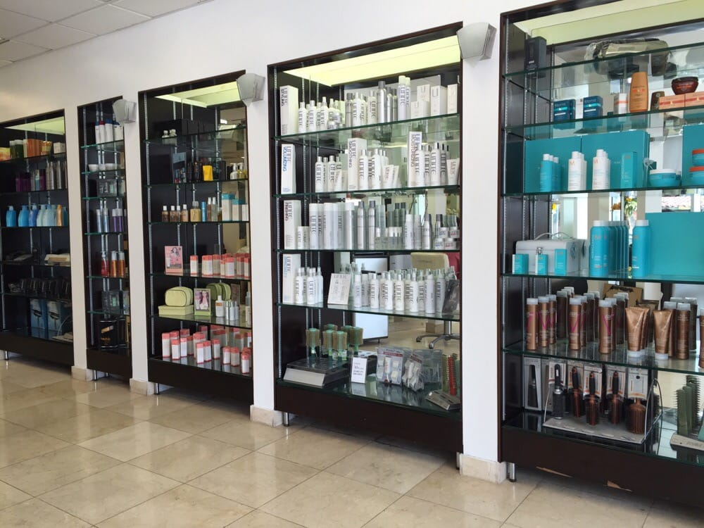 Picture of Henri Salon & Spa De Beaute