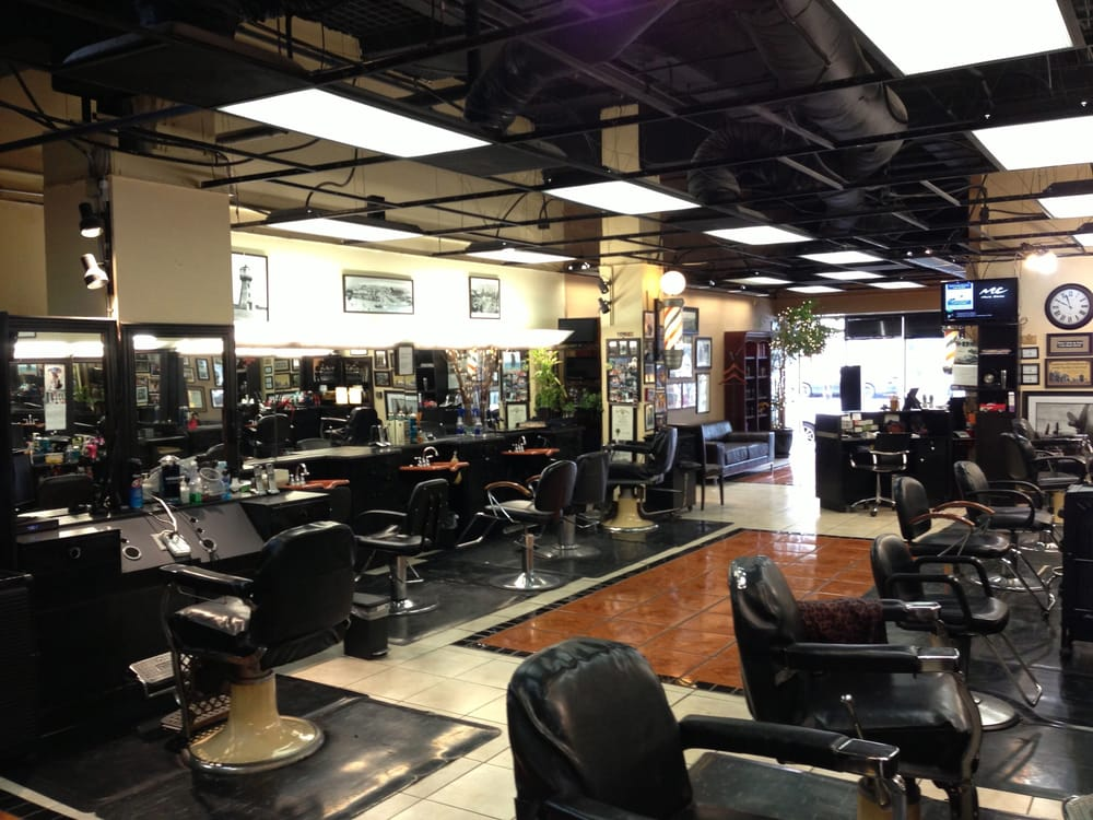 Picture of Oakley's Barber Shop