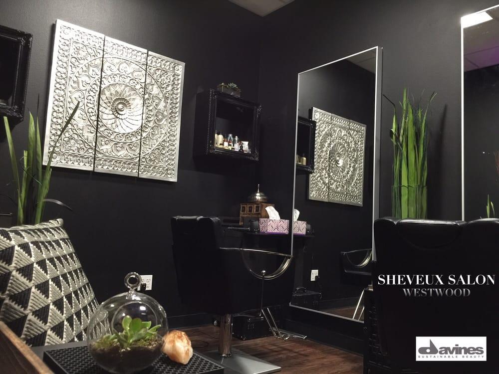 Picture of Sheveux Salon