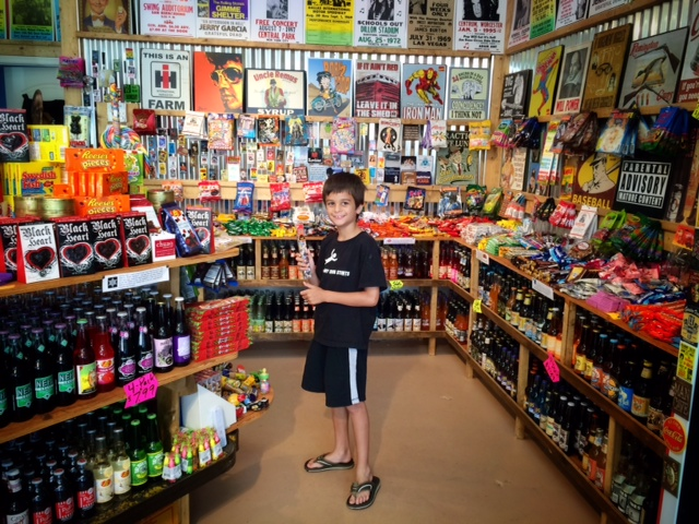 Picture of Rocket Fizz