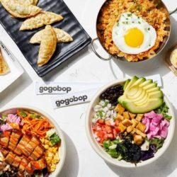 Gogobop Korean Rice Bar