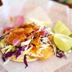 Baja California Tacos