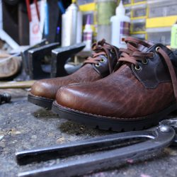 Campus Shoe Repair