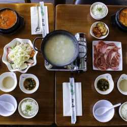 Meat Your Seoul