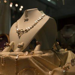 Muriel Chastanet Fine Jewelry