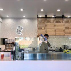 Ichi Tea Sushi