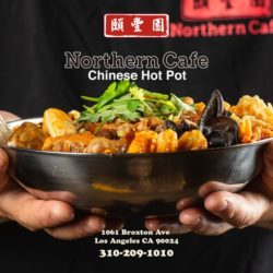 Northern Cafe Chinese Hot Pot