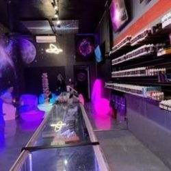 The Vape Lounge LA