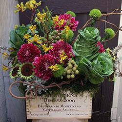 Westwood Flower Garden