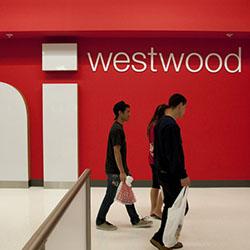 City Target Westwood