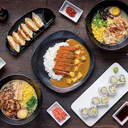 Onkei Ramen & Sushi