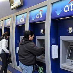 Citibank Wilshire Blvd