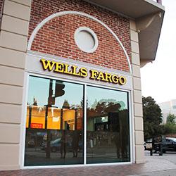 Wells Fargo Le Conte