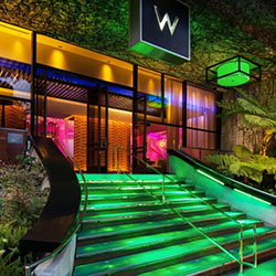 W Hotel Los Angeles – West Beverly Hills