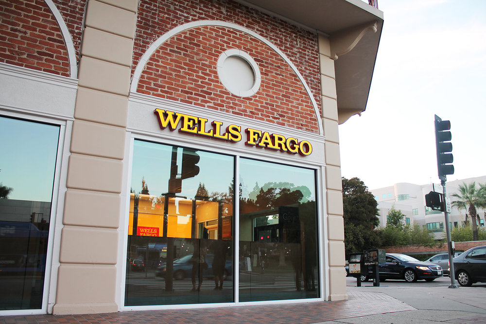 Picture of Wells Fargo Le Conte