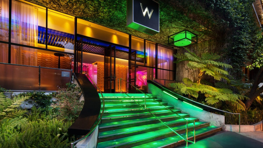 Picture of W Hotel Los Angeles – West Beverly Hills