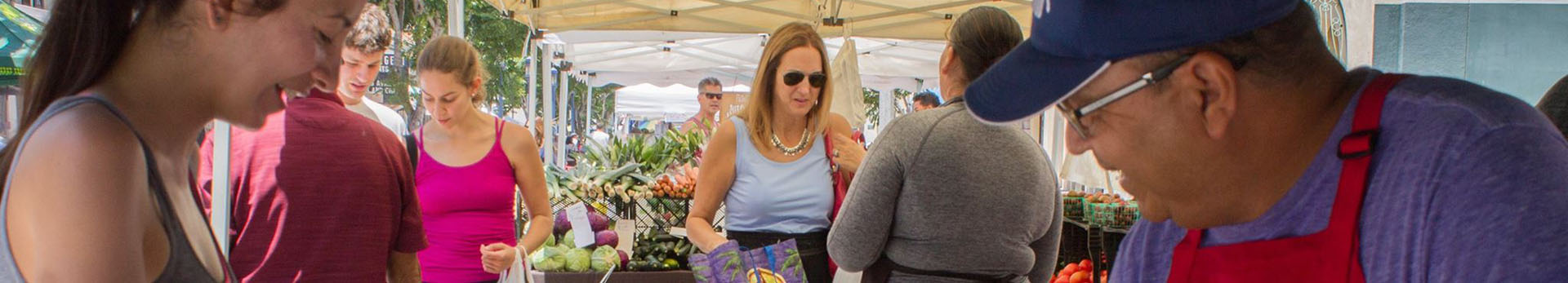 Picture of Westwood Village Farmers' Market